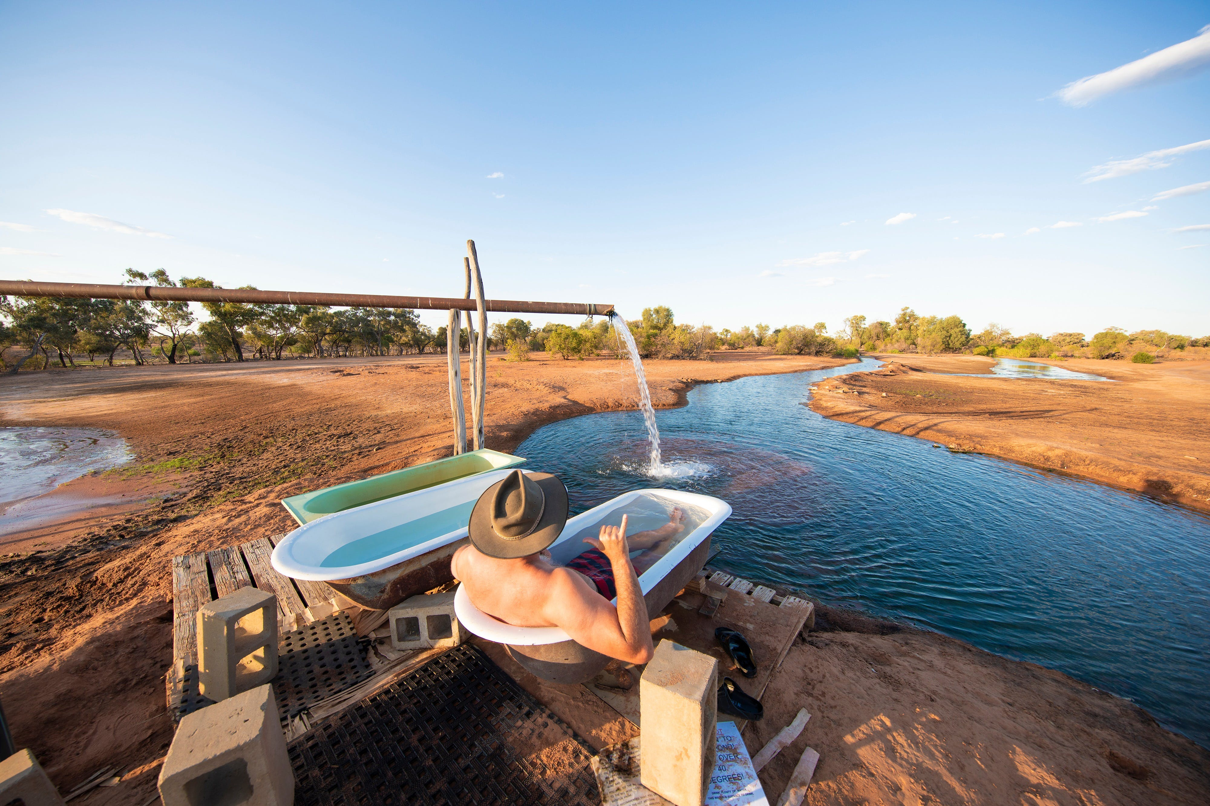 Cunnamulla - Accommodation Find