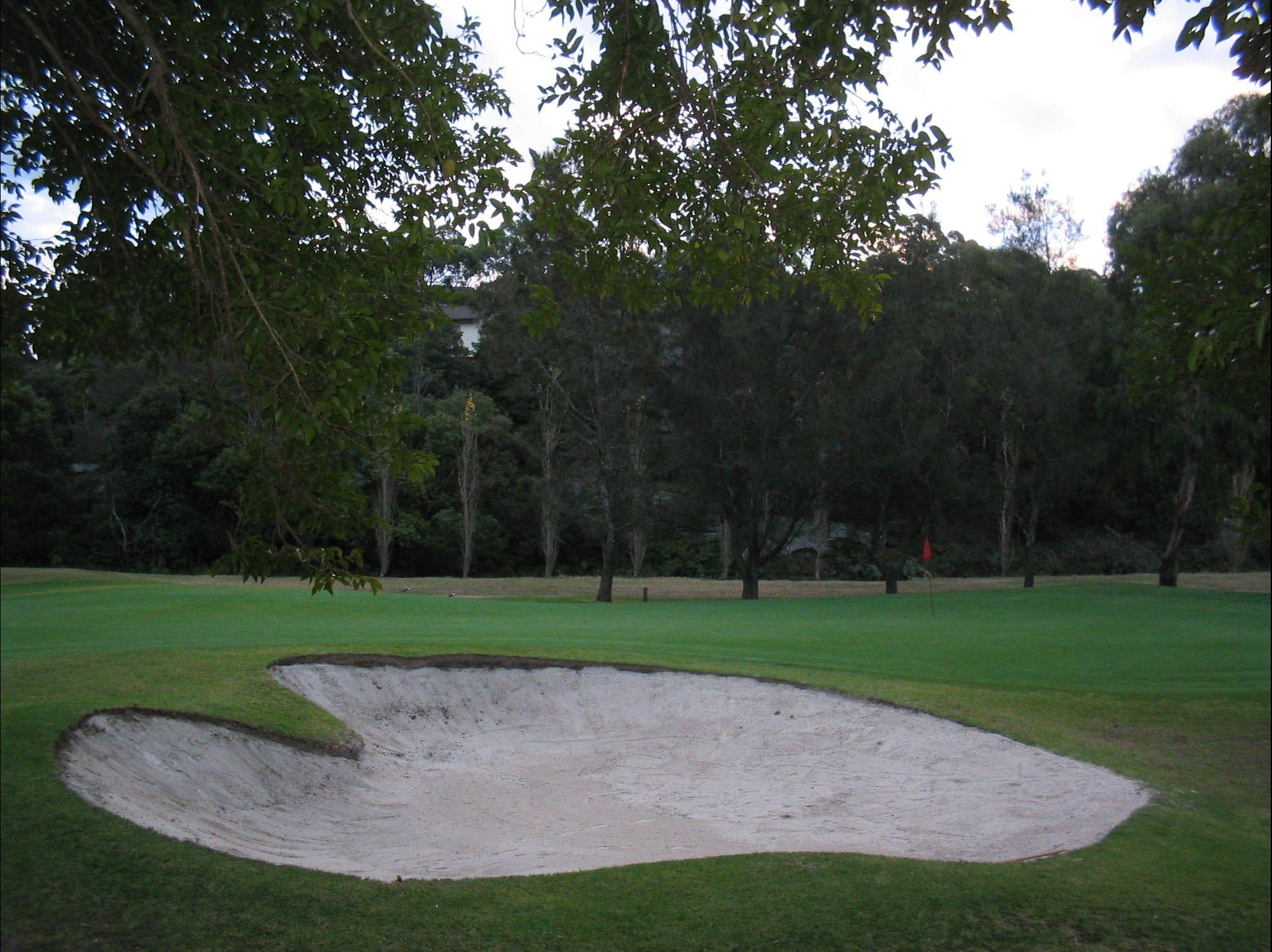 Kareela Golf Course - Accommodation Find