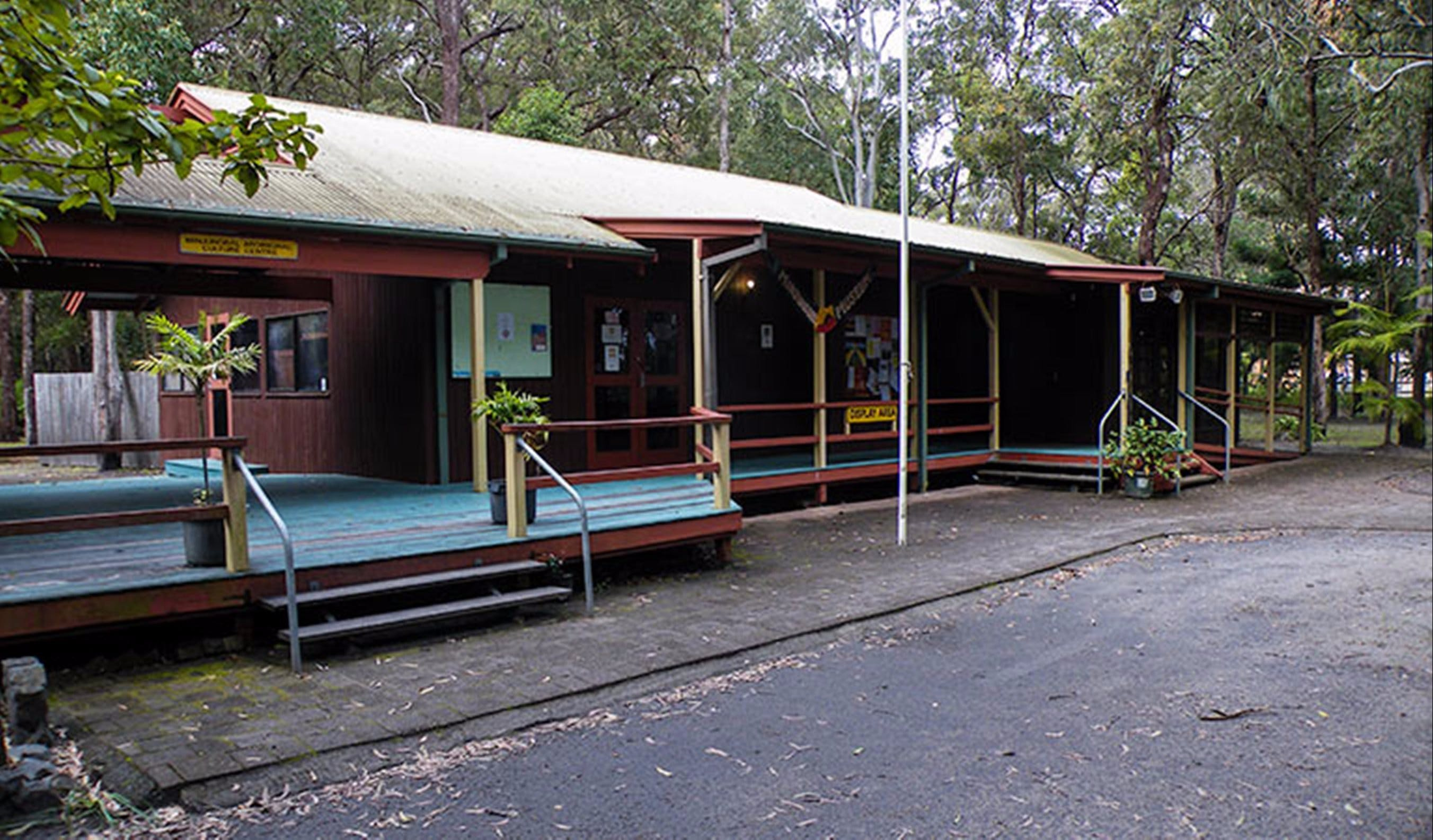 Minjungbal Aboriginal Cultural Centre - Accommodation Find