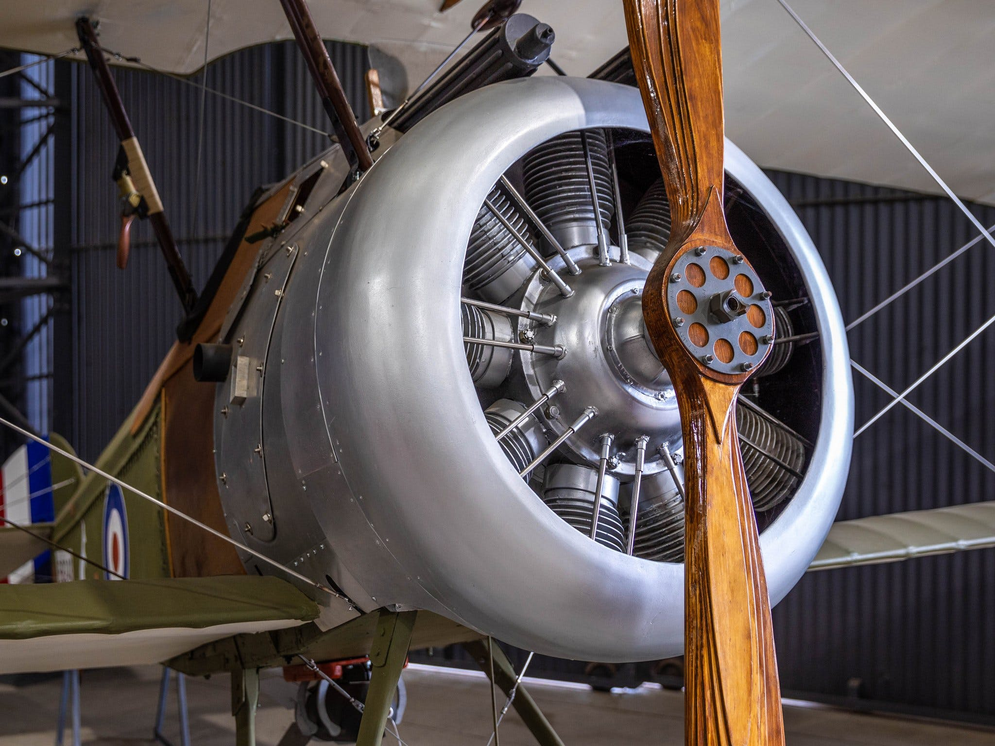 RAAF Amberley Aviation Heritage Centre - Accommodation Find