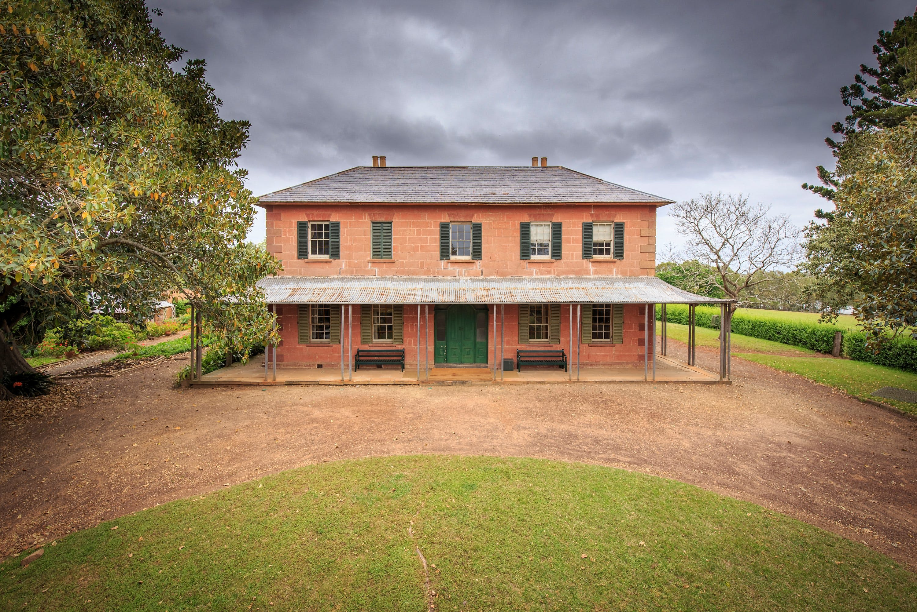 Rouse Hill Estate - Accommodation Find