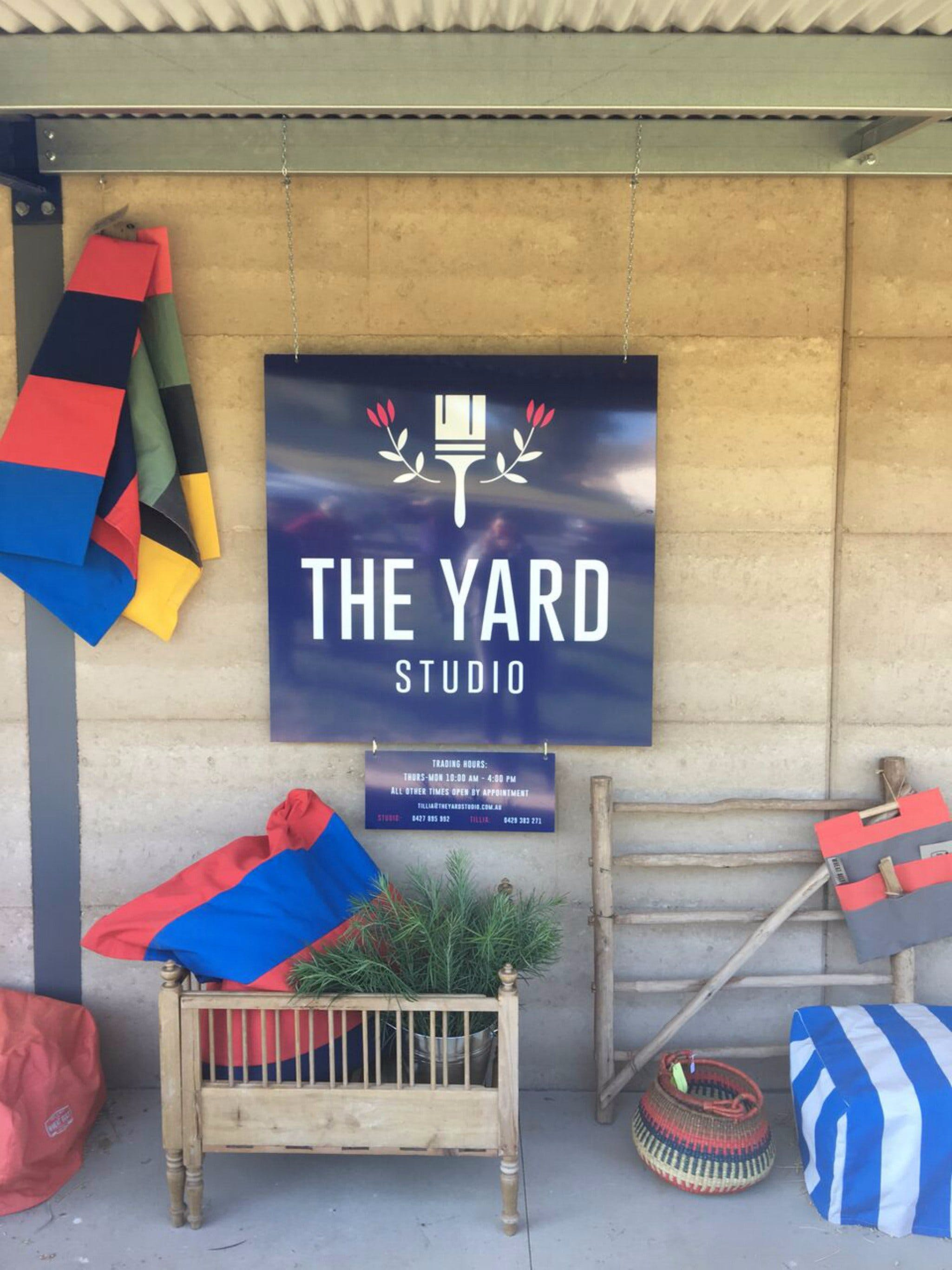 The Yard Studio - Accommodation Find