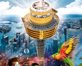Sydney Tower Eye - Accommodation Find