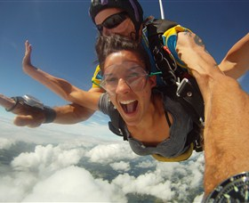 Gold Coast Skydive - Accommodation Find