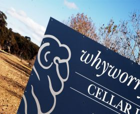 Whyworry Wines - Accommodation Find