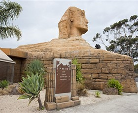 Sphinx Entertainment Centre - Accommodation Find