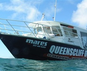 Queenscliff Dive Centre - Accommodation Find