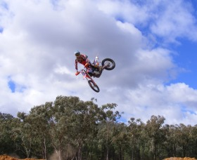 Goanna Tracks Motocross and Enduro Complex - Accommodation Find