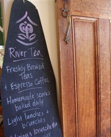 River Tea House - Accommodation Find