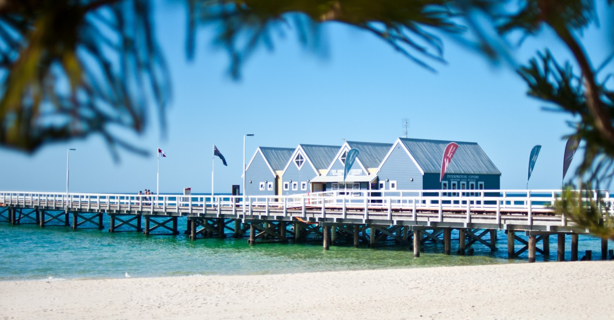 Busselton Jetty  Underwater Observatory Tour - Accommodation Find
