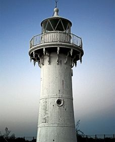 Warden Head Lighthouse - Accommodation Find