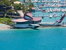 Hamilton Island Yacht Club - Accommodation Find