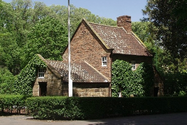 Cooks' Cottage - Accommodation Find
