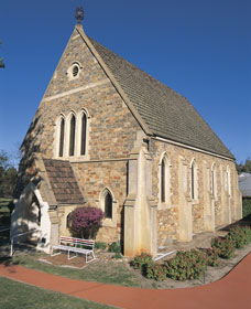 Uniting Church - York - Accommodation Find
