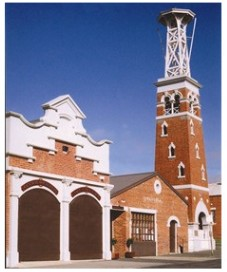 Central Goldfields Art Gallery - Accommodation Find