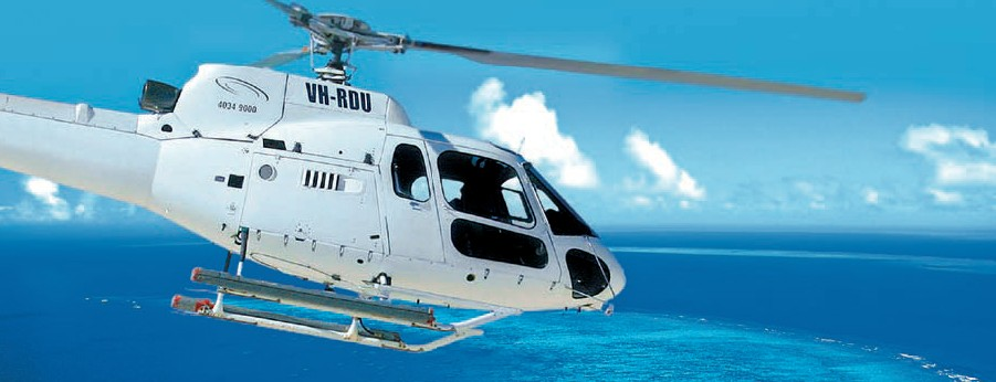Heli Charters Australia - Accommodation Find