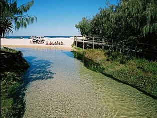 Australia Fraser Island Escape - Accommodation Find