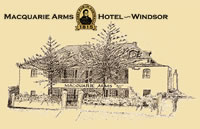 Macquarie Arms Hotel - Accommodation Find
