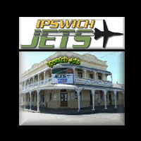 Ipswich Jets - Accommodation Find