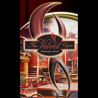 The Velvet Cigar - Accommodation Find