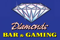 Diamonds Bar and Gaming - Accommodation Find