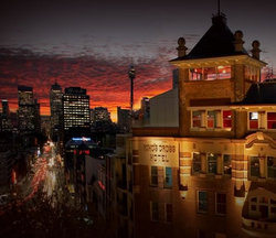 Kings Cross Hotel - Accommodation Find