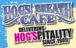 Hogs Breath Cafe - Accommodation Find