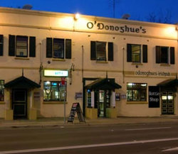 O'Donoghue's Irish Pub - Accommodation Find