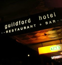 Guildford Hotel - Accommodation Find