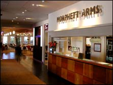 Morphett Arms Hotel - Accommodation Find
