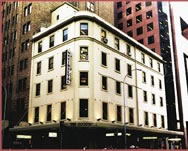 The Occidental Hotel - Accommodation Find