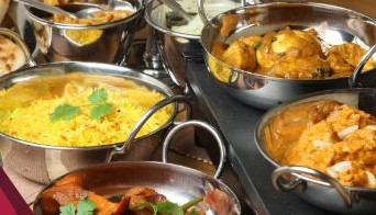 Krish Indian Cuisine - Accommodation Find