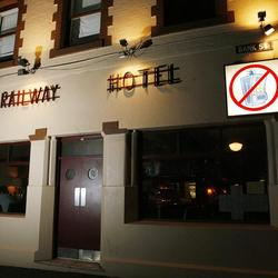 Railway Hotel - Accommodation Find