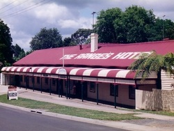 Ranges Hotel - Accommodation Find