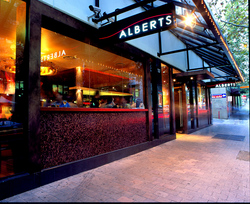 Alberts - Accommodation Find