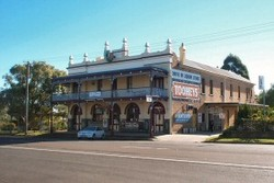 Caledonia Hotel - Accommodation Find