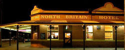 North Britain Hotel - Accommodation Find