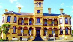 The Queenscliff Historic Royal Hotel - Accommodation Find