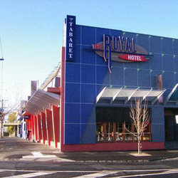 Royal Hotel Essendon - Accommodation Find