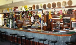 American Hotel Creswick - Accommodation Find