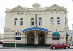The London Hotel - Accommodation Find