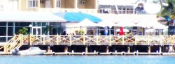 The Outrigger Bar - The Parade Hotel - Accommodation Find