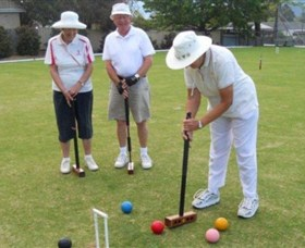 Nowra Croquet Club - Accommodation Find