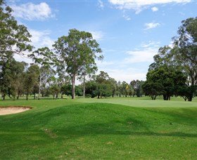 Singleton Golf Club