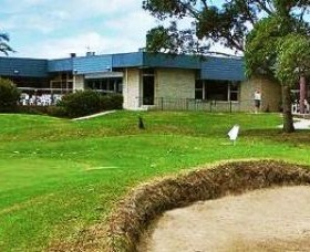Vincentia Golf Club - Accommodation Find