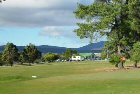 Colebrook Golf Club - Accommodation Find