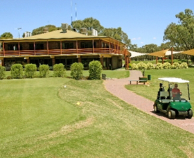 Coomealla Golf Club - Accommodation Find