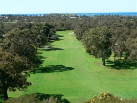 Victor Harbor Golf Club - Accommodation Find