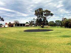 Cleve Golf Club - Accommodation Find