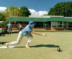 Canberra City Bowling Club - Accommodation Find